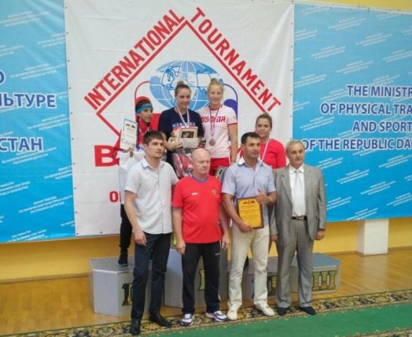 ХIX Международный турнир по боксу