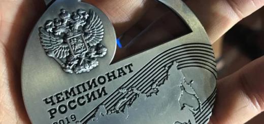 Командный чемпионат России по легкой атлетике ЛК УОР